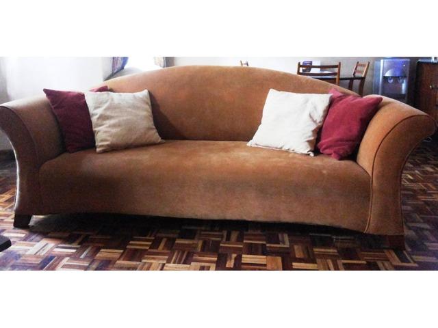 7 Seater Earth Colored Sofa Nairobi Deals In Kenya
