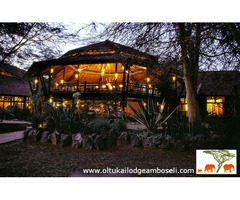 Ol Tukai Lodge – Safari Holiday Destination in Kenya