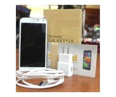 Samsung Galaxy S5 by VIJAY PAUL SINGH
