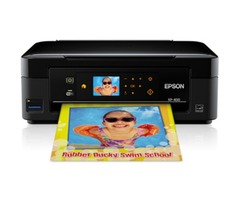 Epson Expression Home XP 400