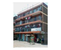 Githurai 15.5m apartment at Progressive income sh120,000 per month