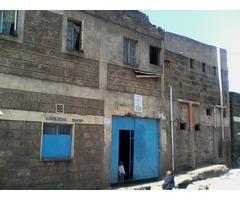 Githurai 10.1m apartment income sh84,000 per month