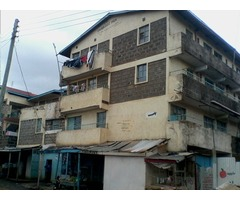 Zimmerman multi storey for 20.5m income sh210,000 per month.