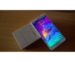 FOR QUICK SALE: SAMSUNG GALAXY NOTE4- 40K