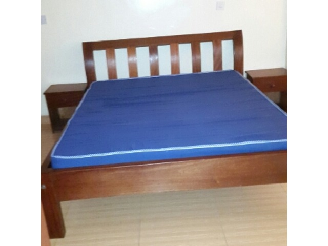 King Size Bed Mattress And Drawers Nairobi Deals In Kenya Free Classifieds