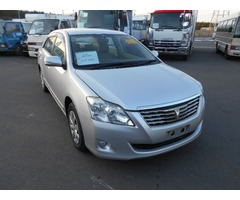 Toyota Premio All duty has been paid