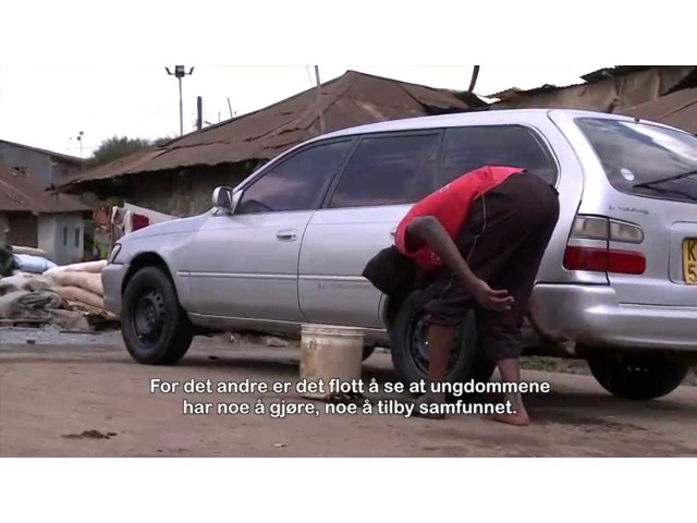 Starting Budget for a Car Wash Business in Kenya