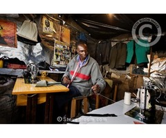 Cobbler / Shoe Repair