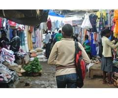 Mitumba Merchants