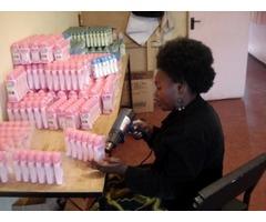 Sale of Cosmetics