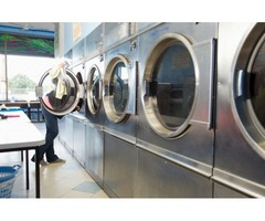 Laundry & House Cleaning
