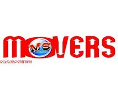 Movers/Kuhama