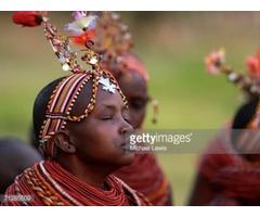 Traditional Regalia & Photography