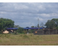 1 Acre For Residential Development Available On The Eastern Bypass 400m Off Superhighway