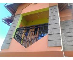 4 Bedroom spacious Mansion in Ruiru