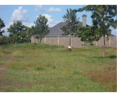 Conveniently Positioned Residential 50x100 Titled Plot Eastern Bypass