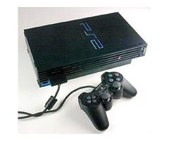 Playstation 2 Repairs