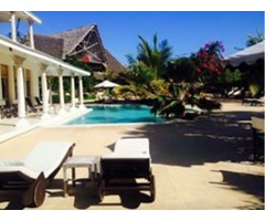 Kenya Luxury Hotels