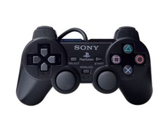 ORIGINAL GAMEPADS FOR PS2