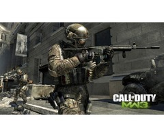 Call Of Duty 8 Modern Warfare 3 Computer Game.