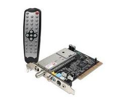Desktop Computer TV and Radio Tuner Card/ Reciever