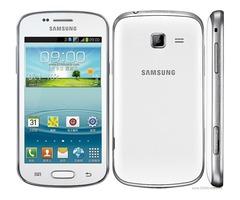 New: Samsung Galaxy Trend II Duos S7572