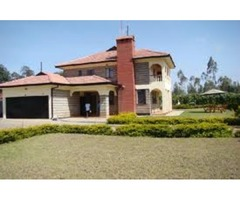 Rental Apartments/Houses in Karen Nairobi
