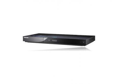 Samsung BD-D700 3D Blu-Ray Disc Player