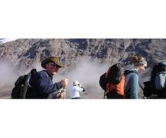 Mountain Climbing Safaris