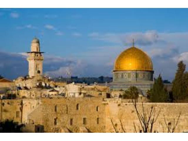 Holy Land Tours