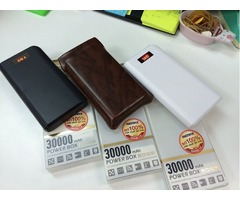 Original Full Capacity Remax Proda 30000mAh Power Bank