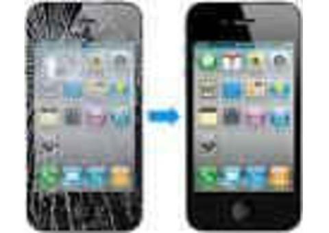 Iphone repair and screen replacement