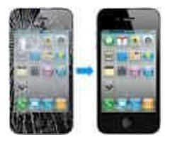Iphone repair and screen replacement