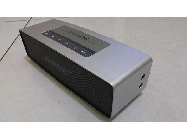 Limited Offer Bose Soundlink Mini Bluetooth Speaker Ksh 15 000 Nairobi Deals In Kenya Free Classifieds