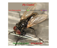 Fumigation & Pest Control Near Me