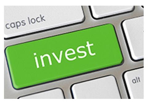 I seek an Investor/Partner for loan on Item Business