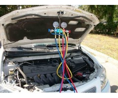 Air Con Recharge in Nyali 0702683440