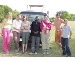 Book Family Safari Holiday Tours to Kenya