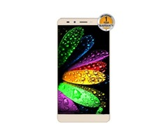 INFINIX X601 Note 3 - 16GB - 2GB RAM - 13MP Camera - Dual SIM - Gold