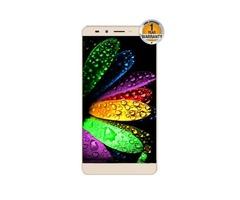 INFINIX X601 Note 3 - 16GB - 2GB RAM - 13MP Camera - Dual SIM - Gold