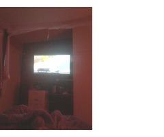 Led smart tv
