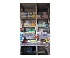 Chemist Outlet on Quick sale