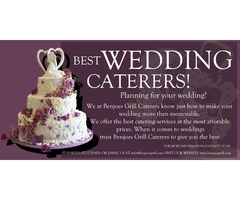Best Caterers in Kenya