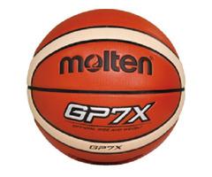 molten GP7x basketball