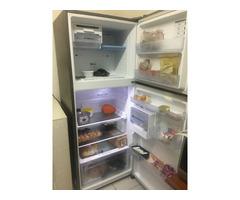 Samsung Refrigerator 363 ltrs, still under service warranty