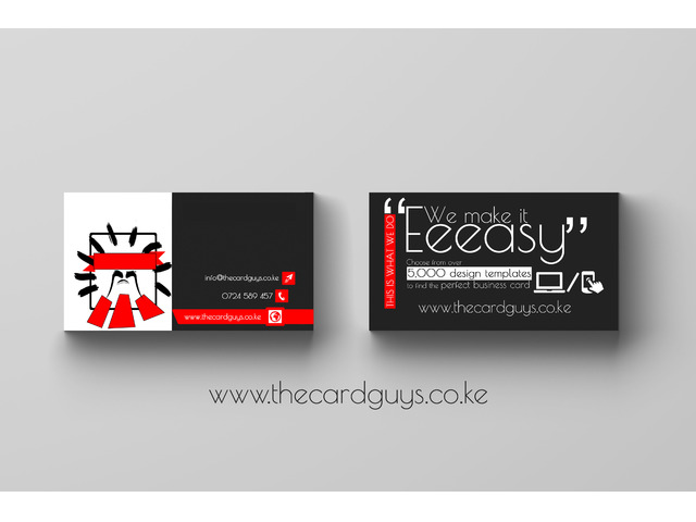 High quality business cards online free delivery nairobi deals high quality business cards online free delivery reheart Gallery