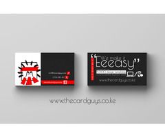 High Quality Business Cards Online. Free Delivery!