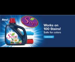 Sopi Detergents