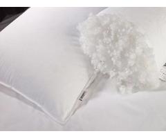 Fiber Pillows