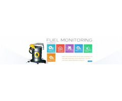 NAJ Fuel Monitoring System, 0703453022 Westlands